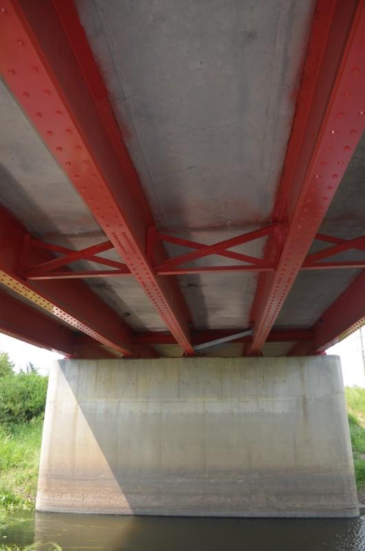 Bridge Completed