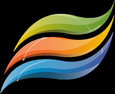 NWR logo swoosh
